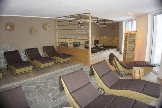 Hotel Chalet Dlaces : Dlaces