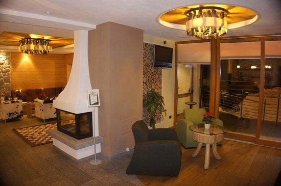 Hotel Chalet Dlaces: Dlaces