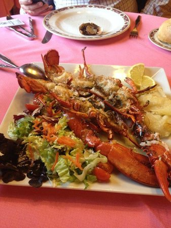 Restaurante Gure Ametsa