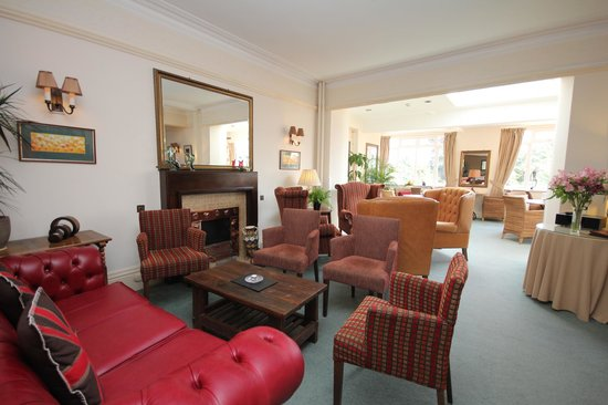 Northfield Hotel: Lounge Bar
