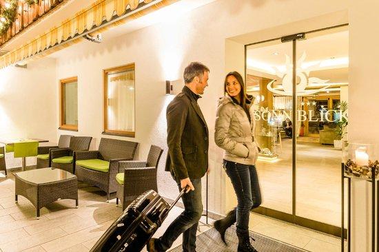 Hotel Sonnblick: Hotel