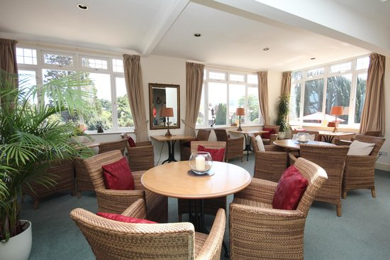 Northfield Hotel : Lounge Bar