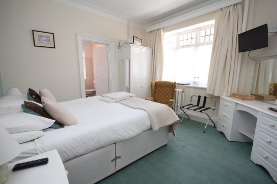 Northfield Hotel: Standard Bedroom