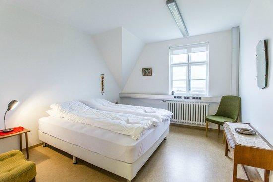 Heradsskolinn Hostel: The rooms are cozy and comfortable