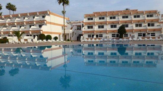 Hotel Club Al Moggar : Hotel