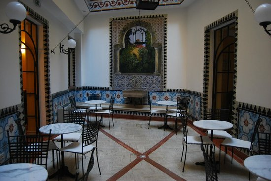 BEST WESTERN Ai Cavalieri Hotel : Hotel