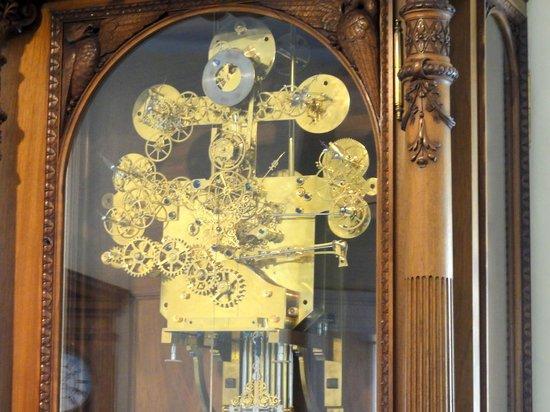 Imagini pentru uhrenmuseum wien
