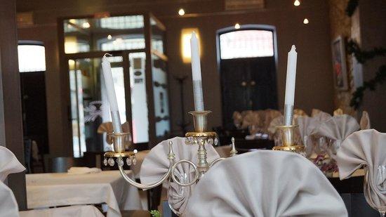 Marco Polo: Restaurante Marcolisa cocina Belga y Francesa en Alicante