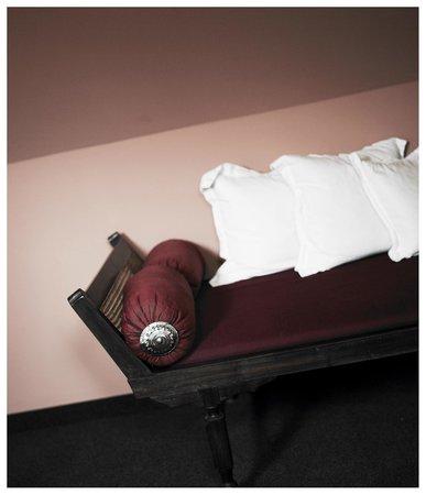 Taubenkobel Hotel: Cosiness - Gemütlichkeit