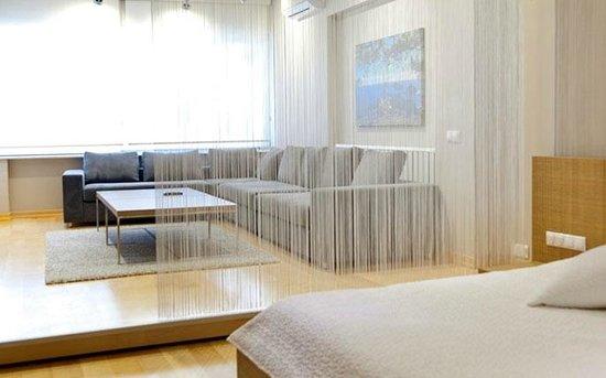 Cozy Flats : executive sea view