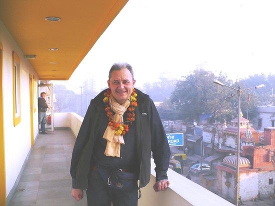 bloomrooms @ Link Rd: vue hotel bloomrroms New Delhi