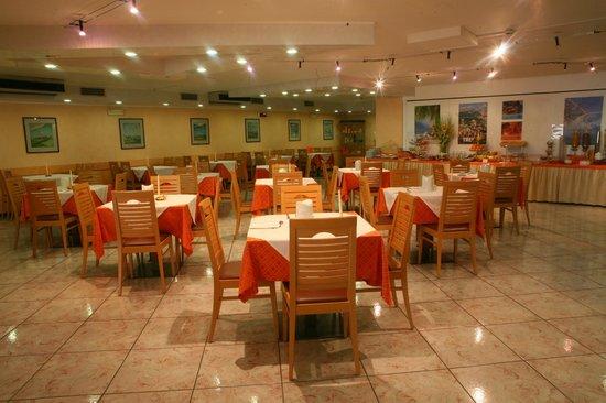Hotel Adige: Ristorante
