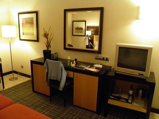 SANA Lisboa Hotel : Room