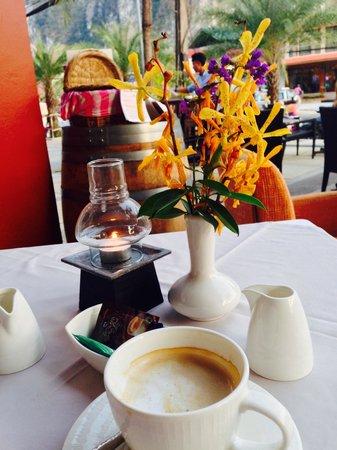 Кофе превосходный!!