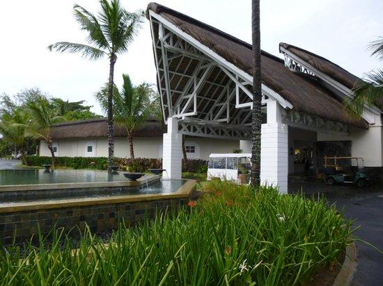 Ambre Resort & Spa : hotel