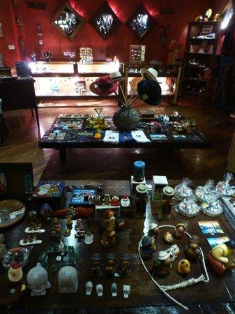 Hotel Patio Andaluz : Giftshop