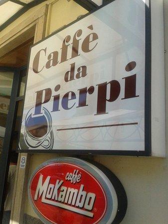 Caffe da Pierpi