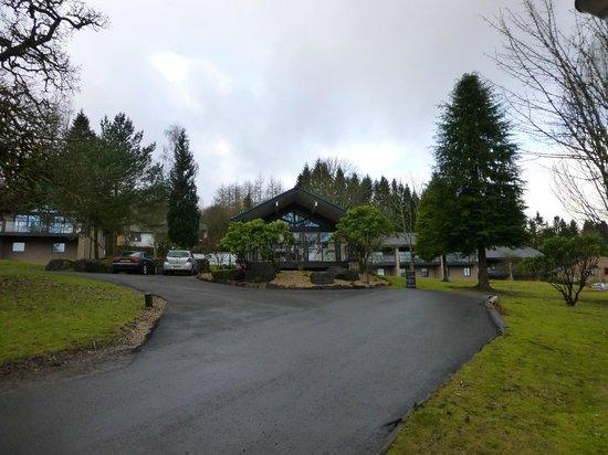 Cameron House Lodges: Lodge 32