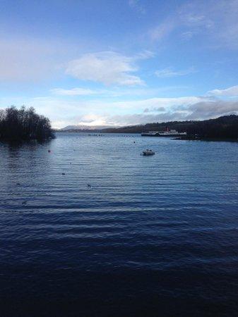 Cameron House Lodges: Loch Lomond