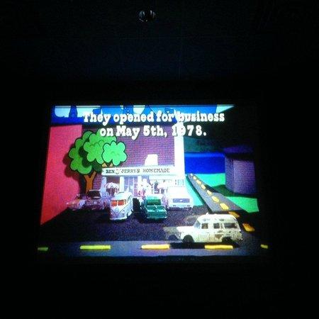 Ben & Jerry's: 6 minute movie