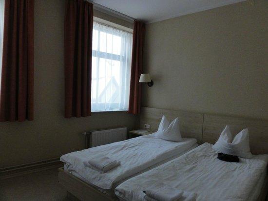 Kolonna Hotel Riga : номер