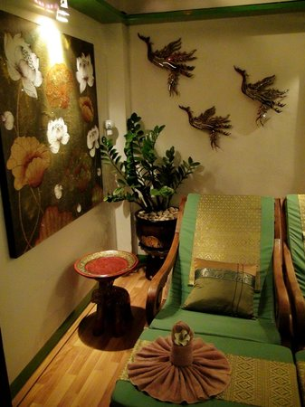 baan thai wellness massage vejen