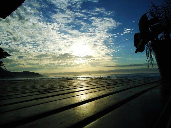 Itamambuca Beach: Paraíso!