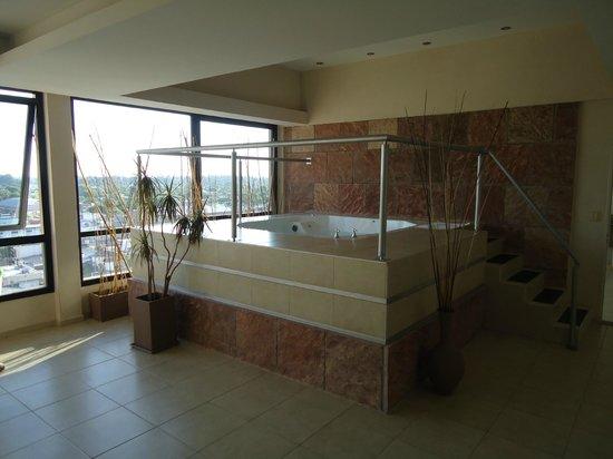 Condado Hotel Casino Goya: Spa