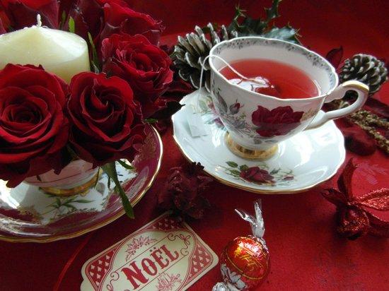 The Vintage Tea Room Penistone