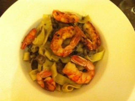 InterContinental Mendoza: jantar delicioso