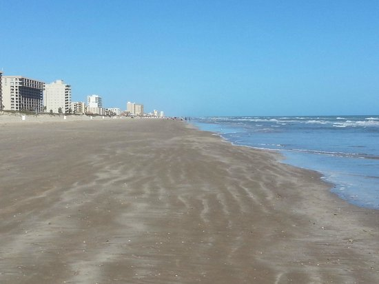 Sandcastle Lessons: Best beach in Texas? We know so