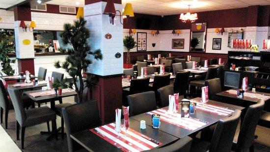 Restaurant La Boucherie Muret