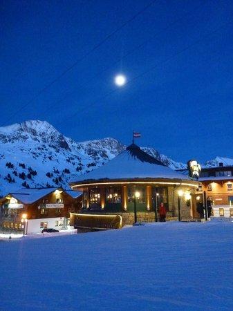 Hotel Schneider : Hotel Apres Ski Bar