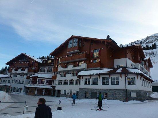 Hotel Schneider : Hotel Scneider