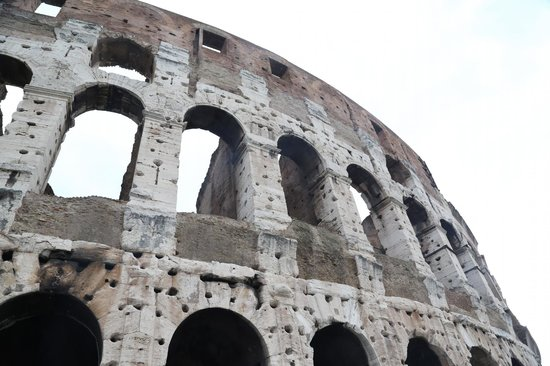 Italy Rome Tour: Rome Highlights