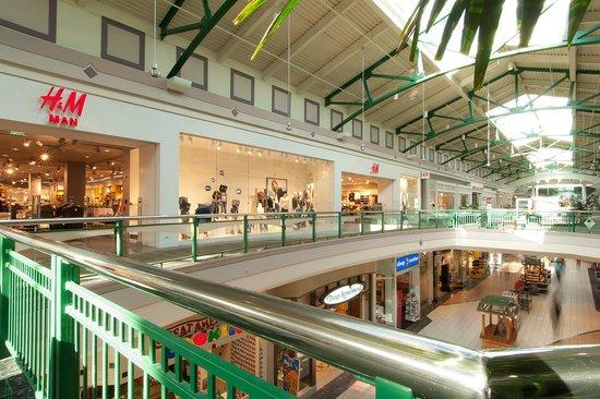Shoe Shop Douglas Court