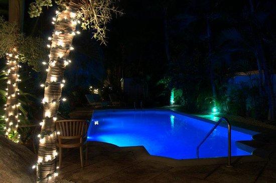 Paradera Park Aruba: paradera pool