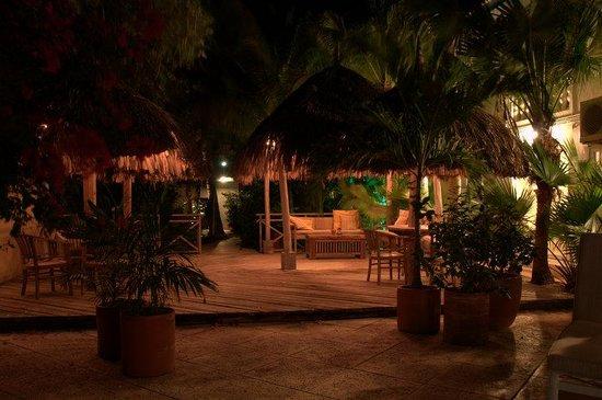 Paradera Park Aruba: paradera park