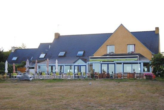 Hotel Le Mur du Roy : voici une photo de l'hotel .