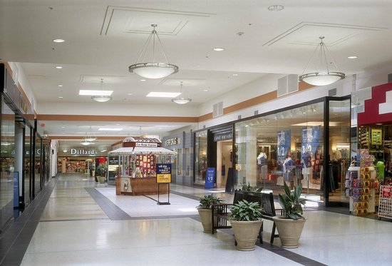 Cary Towne Center