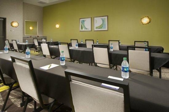 Hilton Garden Inn College Station Hotel Meeting Room