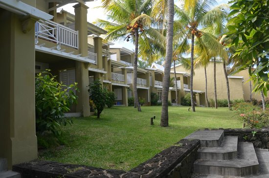 Paradise Cove Boutique Hotel: Zimmer