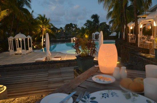 Paradise Cove Boutique Hotel: Pool