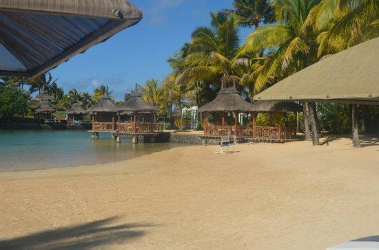 Paradise Cove Boutique Hotel: Lagune/ Seafood Restaurant