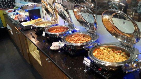 Agemono Restaurant