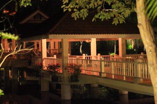 Sofitel Angkor Phokeethra Golf and Spa Resort: Sofitel