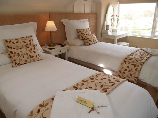 Northend Guest House : Cumbrae Room