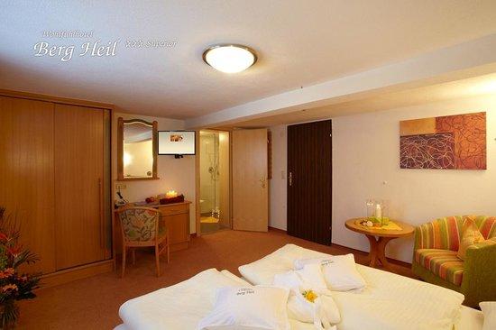 Hotel Alte Post Holzgau