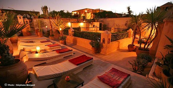 Photo of Dar Mouassine Marrakech
