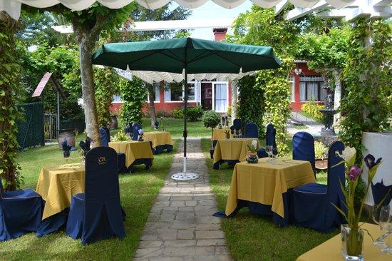 imagen Restaurante Lur Gatika Jatetxea en Gatika